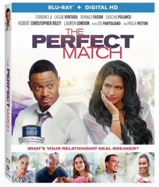 theperfectmatch